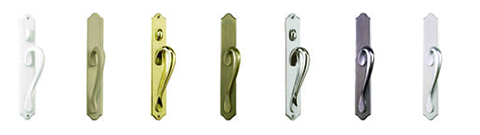 sgd handle finishes
