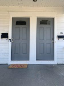 Entry Doors in Utica
